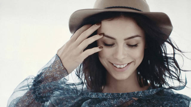 Lena Meyer-Landrut & L´Oreal Paris for Jolie Magazine