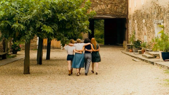 5 Frauen (Feature) - Dir: Olaf Kraemer