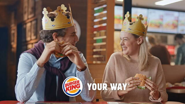 Burger King: Schwabentest - Dir: Tim Löhr