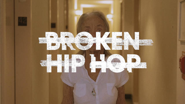 Broken Hip Hop - MTV